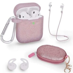 Air Pod Case Set 5 IN 1
