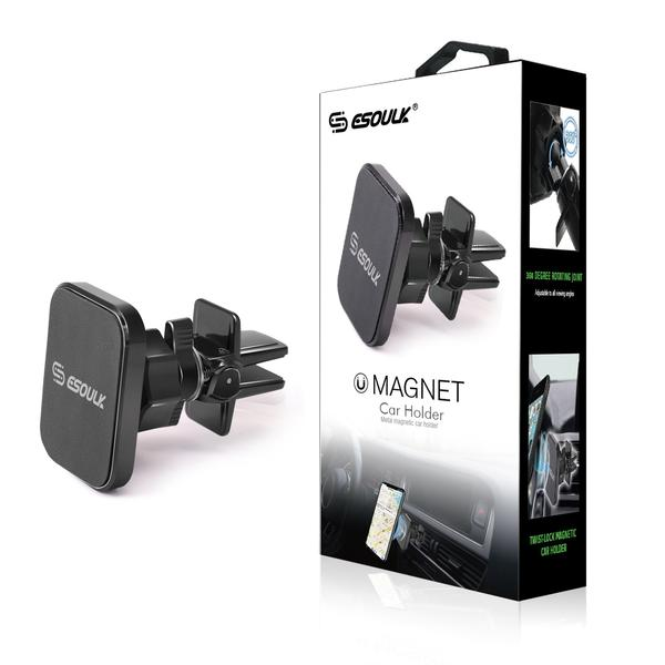 Air Vent Magnet Holder