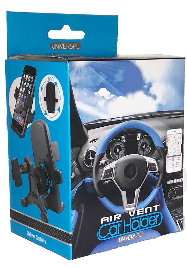 Universal Air Vent Mount Car Holder