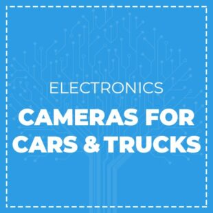 Cameras for Cars & Trucks