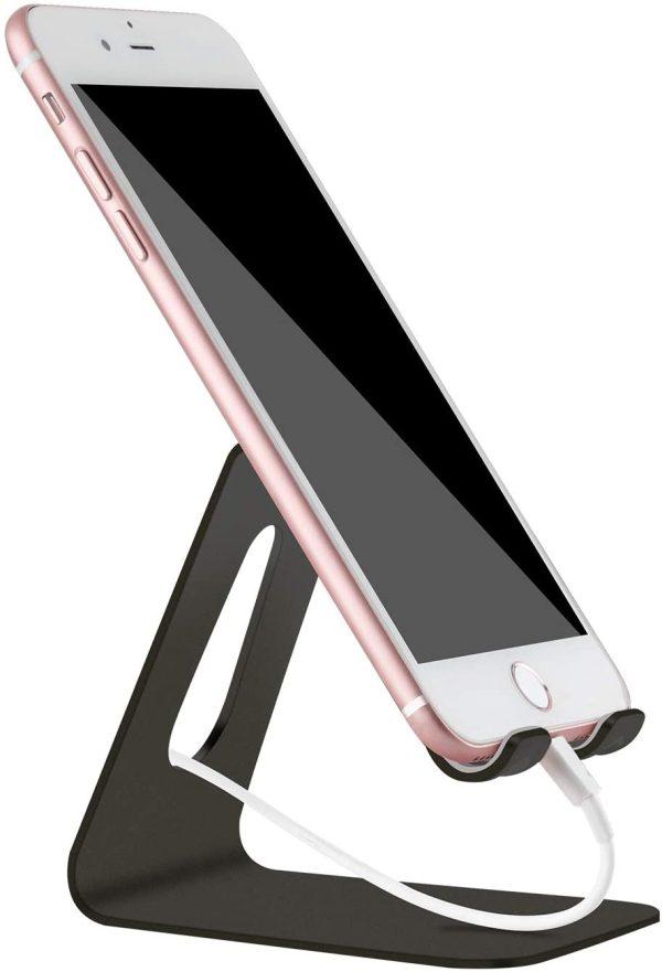 Cell Phone Desk Holder