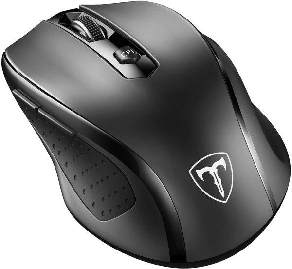 Portable Mouse