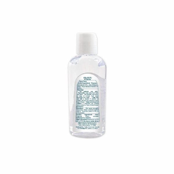2 Oz Ocean Fresh Hand Sanitizer
