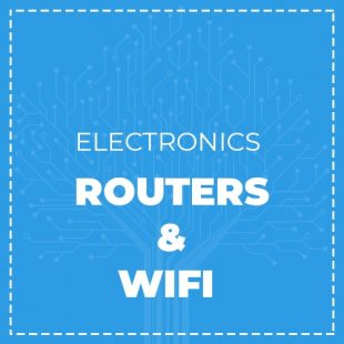 Routers & Wifi Repeaters